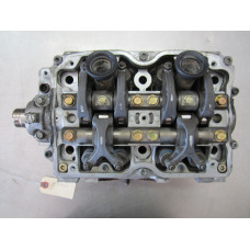 #BQ03 Left Cylinder Head 2004 Subaru Forester 2.5 Q25